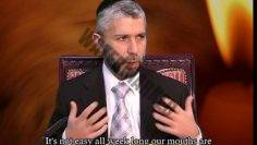 All or Nothing – Rabbi Zamir Cohen