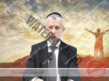 the path of the just – rabbi zamir cohen