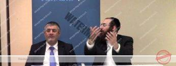 A Live Panel – Questions & Answers In The Keravtanu Shabbaton