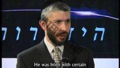 A Persons Name According to Judaism – Rabbi Zamir Cohen