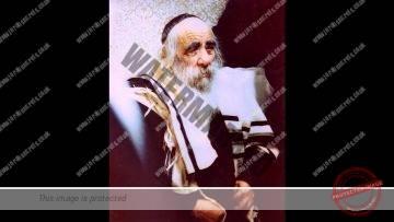 A Shabbat With The Steipler Gaon
