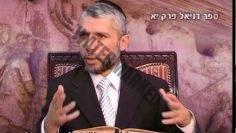 Book of Daniel – Chapter 11 – Rabbi Zamir Cohen