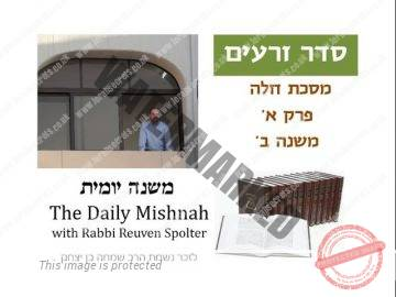 Challah Chapter 1 Mishnah 2