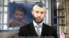 Choosing a Name for a Child – Rabbi Zamir Cohen