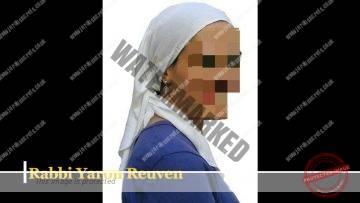 Daily Chidush:  Covering Hair For Jewish Women  Halacha or Chasidut