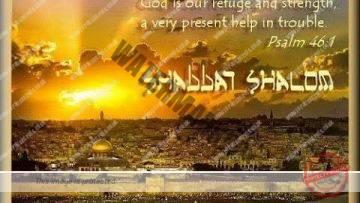 Daily Chidush: How do we connect to HaShem on Shabbat?