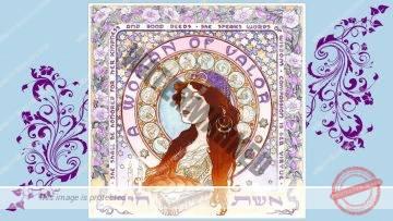 Eshet Chayil – The hidden meaning behind the mysterious eulogy – Rabbi Alon Anava
