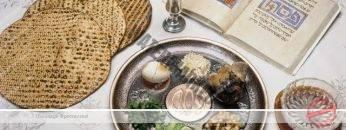 Halachot PeSach In 15 Minutes by Rabbi Yaron Reuven