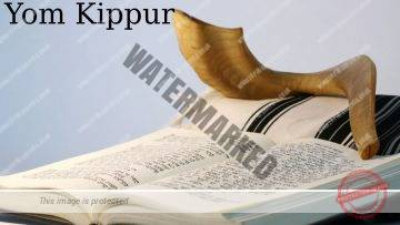 How are you preparing for Yom Kippur?