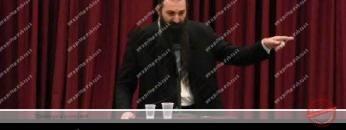 Im a good person – Do I still need to keep Shabbat and do Mitzvot? – With Rabbi Alon Anava