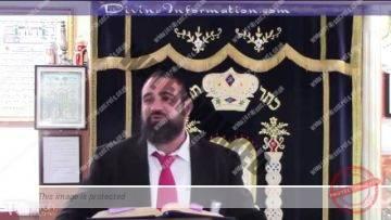 Intermarriage & The Untold Story Of How I Met Rabbi Yosef Mizrachi