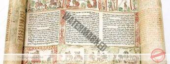 Is The Megillah Of Esther (Purim) Divine Part Of Torah? (7 minutes)