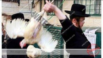 Is There A Problem With Doing Chicken Kaparot Before Yom Kippur? (12 Minutes)