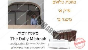 Kilayim Chapter 1 Mishnah 2