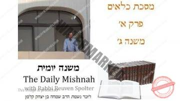 Kilayim Chapter 1 Mishnah 3
