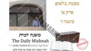 Kilayim Chapter 1 Mishnah 6