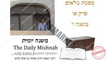 Kilayim Chapter 1 Mishnah 7