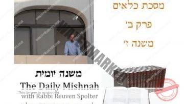Kilayim Chapter 2 Mishnah 7