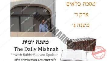 Kilayim Chapter 4 Mishnah 3
