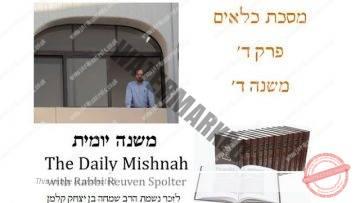 Kilayim Chapter 4 Mishnah 4