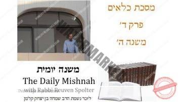 Kilayim Chapter 4 Mishnah 5