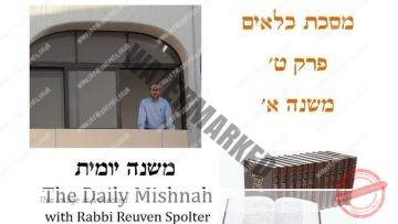 Kilayim Chapter 9 Mishnah 1