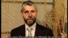 Lighting Fire on Shabbat – Rabbi Zamir Cohen