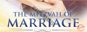 Love And Marriage – Whats its purpose? – Rabbi Alon Anava