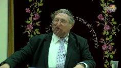 Making Life Meaningful Through Ahavat Yisrael – Rabbi Paysach Krohn