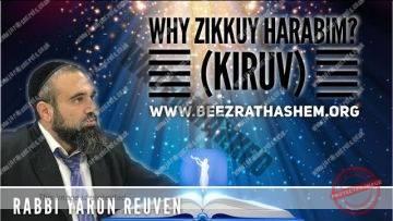MUSSAR Pirkei Avot (122) Why Zikkuy HARABIM (KIRUV) PART 1