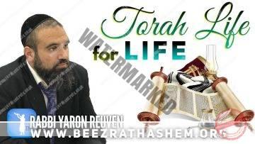 MUSSAR Pirkei Avot (166) TORAH LIFE for LIFE