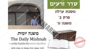 Orlah Chapter 2 Mishnah 9