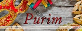 Purim – the mystical teachings of this holiday – Rabbi Alon Anava