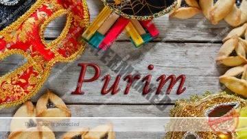 Purim – the mystical teachings of this holiday – Rabbi Alon Anava