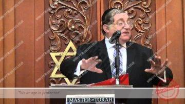 Rabbi Pesach Krohn – The Greatness of Rav Ovadia Yosef