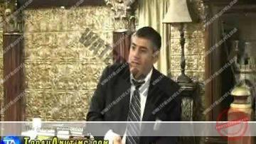 Shabbaton in Phoenix Rosh Hashanah
