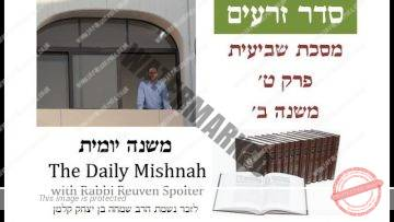 Sheviit Chapter 9 Mishnah 2