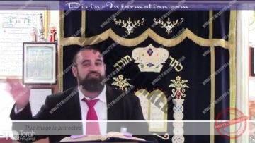 Shiur Torah #93 Shavuot, Intermarriage and The Untold Story of How I Met Rabbi Yosef Mizrachi