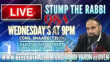 stump-the-rabbi