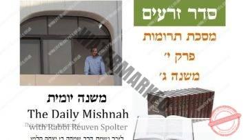 Terumot Chapter 10 Mishnah 3