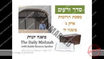 Terumot Chapter 3 Mishnah 5