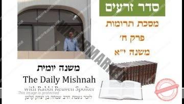 Terumot Chapter 8 Mishnah 11
