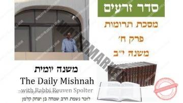 Terumot Chapter 8 Mishnah 12