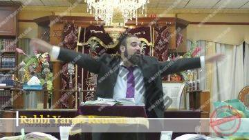 The Real Money Secret of Purim (10 Minutes)