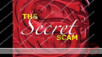 The SECRET is Lying To You…..Everything is from HaShem (2 minutes)