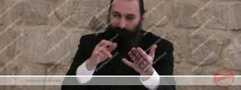 The Ten (10) things we can achieve on Chanukah – The secret of the dreidel – Rabbi Alon Anava
