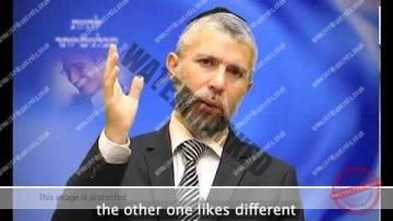 The Weekly Challenge: Be More Patient – Rabbi Zamir Cohen