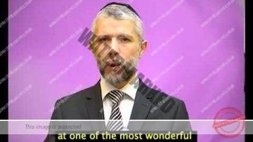 The Weekly Challenge: Eating Kosher – Rabbi Zamir Cohen
