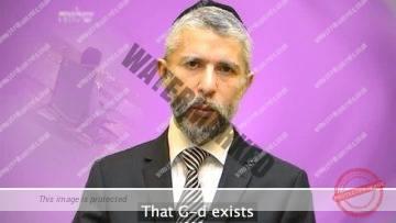 The Weekly Challenge: Peacefulness – Rabbi Zamir Cohen