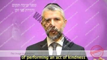 The Weekly Challenge: Respect Your Elders – Rabbi Zamir Cohen
